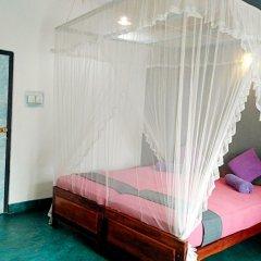 Отель Banana Garden 3* Стандартный номер с 2 отдельными кроватями фото 2