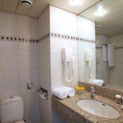 Отель Hilton Park Nicosia 4* Представительский номер с различными типами кроватей