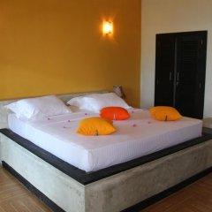 Отель Flower Garden Lake resort 3* Коттедж Делюкс с различными типами кроватей фото 7