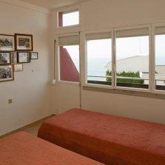 Hostel & Surfcamp 55 Стандартный номер разные типы кроватей фото 9