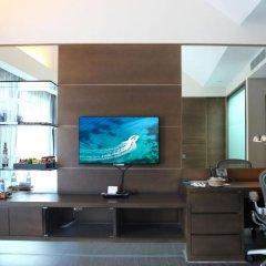 Отель One15 Marina Club 4* Стандартный номер фото 2