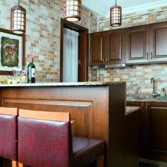 Апарт-отель Sultanahmet Suites гостиничный бар