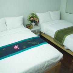 Отель Vietnam Apple Travel Homestay Ханой комната для гостей фото 2