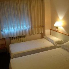Отель Hostal-Cafeteria Gran Sol комната для гостей фото 5