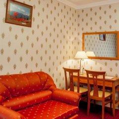 Международный Отель Астана Алматы в номере фото 2