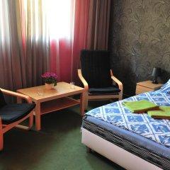 Hostel Alia Стандартный номер с различными типами кроватей фото 14