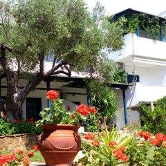 Отель Olive House Ситония фото 7
