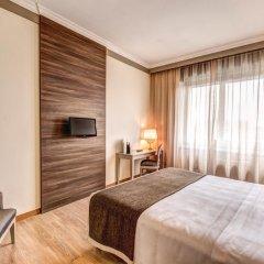 Hotel Romana Residence 4* Стандартный номер с различными типами кроватей фото 7