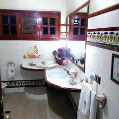 Отель Casa Rosita ванная