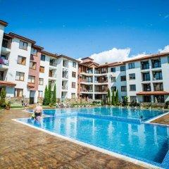 Family Hotel Apolon бассейн фото 3
