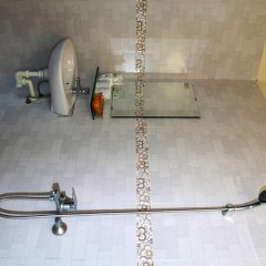 Отель Milk Fruit Homestay ванная фото 2