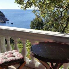 Отель Villa Sara Guesthouse 3* Номер Комфорт с различными типами кроватей фото 4