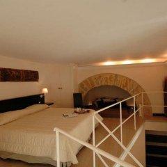 Ucciardhome Hotel 4* Люкс с разными типами кроватей фото 6