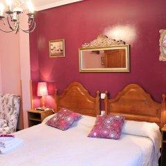 Отель Posada Río Cubas комната для гостей фото 4