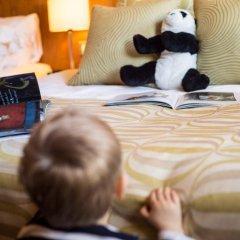 Apex Grassmarket Hotel детские мероприятия