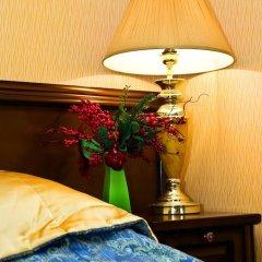 Гостиница Велнесс Стандартный номер с различными типами кроватей фото 6