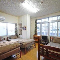 Отель Ichariba Стандартный номер фото 4