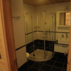 Aida Hotel 3* Бунгало с различными типами кроватей фото 4