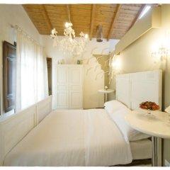 Отель The Place Cagliari 3* Стандартный номер с различными типами кроватей фото 4