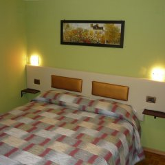Отель B&B Augustus Италия, Аоста - отзывы, цены и фото номеров - забронировать отель B&B Augustus онлайн комната для гостей