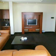 Madisson Hotel 4* Президентский люкс с различными типами кроватей фото 8