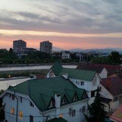 Гостиница Давид в Сочи 4 отзыва об отеле, цены и фото номеров - забронировать гостиницу Давид онлайн балкон