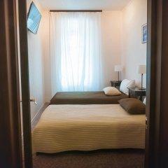 Хостел Кремлевские Огни Улучшенный номер с двуспальной кроватью фото 7