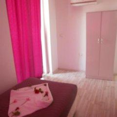 Manavgat Motel Номер Делюкс с различными типами кроватей фото 22