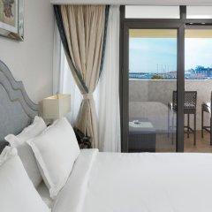 Гостиница Marina Yacht 4* Стандартный номер с различными типами кроватей фото 3
