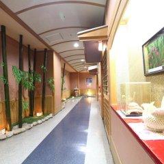 Hotel Ohruri Nasu Shiobara Насусиобара спа