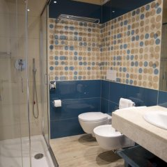 Hotel Cormoran 4* Стандартный номер с различными типами кроватей фото 3