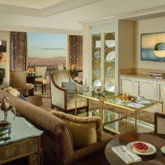 The Palazzo Resort Hotel Casino 5* Люкс Luxury с различными типами кроватей фото 9