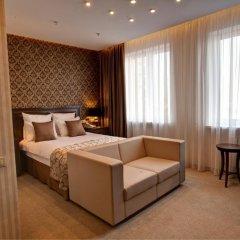 Гостиница Best Western Plus СПАССКАЯ 4* Номер Комфорт двуспальная кровать