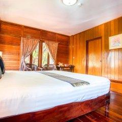 Отель Nova Samui Resort 3* Полулюкс с различными типами кроватей фото 9