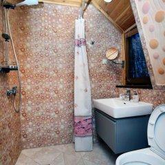 Гостиница Villa Gretchen в Светлогорске отзывы, цены и фото номеров - забронировать гостиницу Villa Gretchen онлайн Светлогорск ванная фото 2
