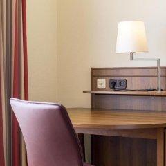 Отель Nh Belvedere 4* Стандартный номер