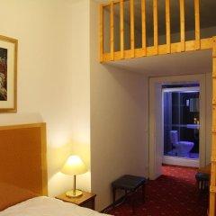 Отель Studios An Der Charite Straße 2* Стандартный номер фото 2
