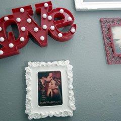 Ericeira In Love Hostel удобства в номере