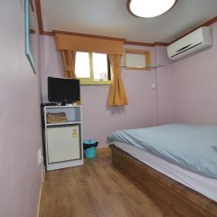 Yakorea Hostel Itaewon Стандартный номер фото 3
