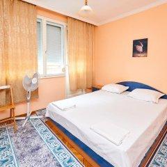 Отель Guest House Sea Болгария, Поморие - отзывы, цены и фото номеров - забронировать отель Guest House Sea онлайн комната для гостей фото 3