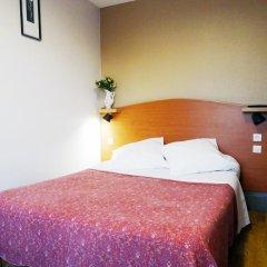 Отель Ermitage Стандартный номер с различными типами кроватей фото 9