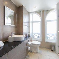 Отель Thistle Piccadilly 4* Стандартный номер разные типы кроватей фото 4