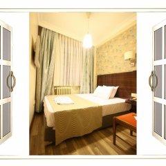 Venus Hotel Taksim 3* Номер Эконом с различными типами кроватей фото 4