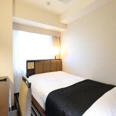 APA Hotel Higashi Shinjuku Ekimae 3* Номер Single с различными типами кроватей фото 6