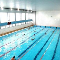 Парк Отель Битца Москва бассейн