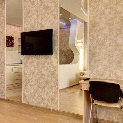 Апартаменты InnHome Апартаменты Улучшенные апартаменты с различными типами кроватей фото 6