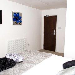 Отель Park View Residence 2* Стандартный номер с двуспальной кроватью (общая ванная комната) фото 3