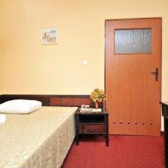 Отель Pensjonat Stańczyk Краков комната для гостей фото 3