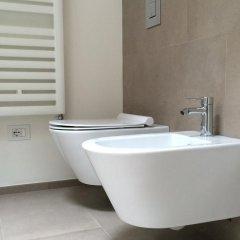 Отель Il Riposo del Gladiatore Италия, Аоста - отзывы, цены и фото номеров - забронировать отель Il Riposo del Gladiatore онлайн ванная фото 2