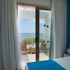 Отель Louis Althea Kalamies Villas Протарас комната для гостей фото 5